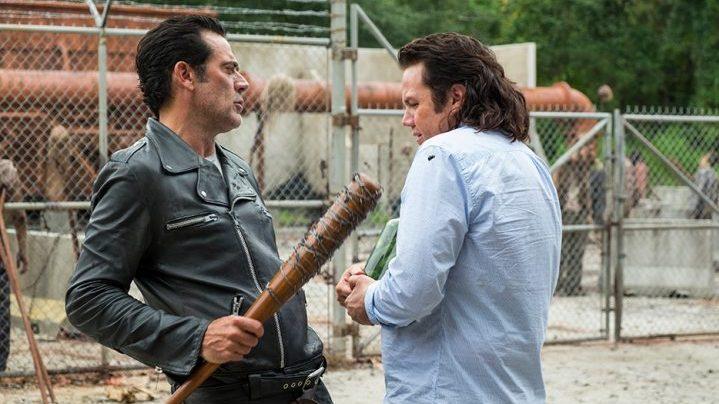 The Walking Dead 7 Sezon 11 Bölüm Incelemesi Filmloverss