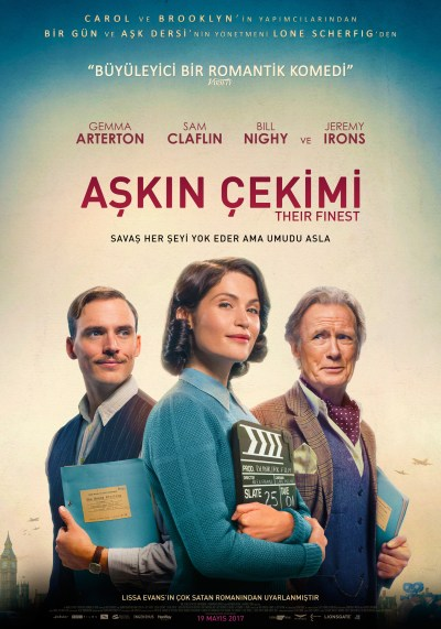 askin-cekimi-their-finest-afis