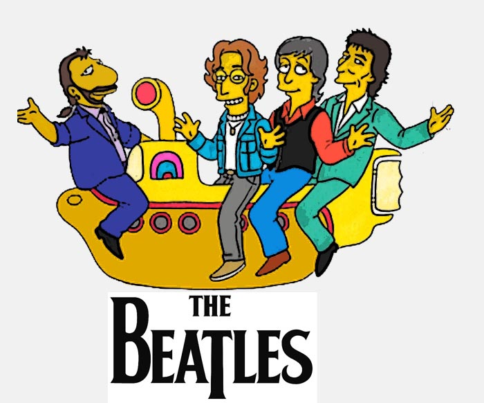 simpsons-beatles-filmloverss
