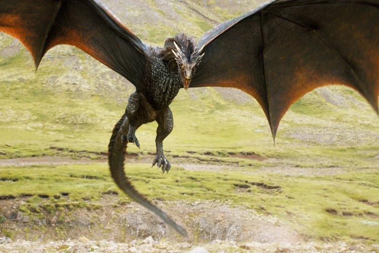 Drogon-filmloverss