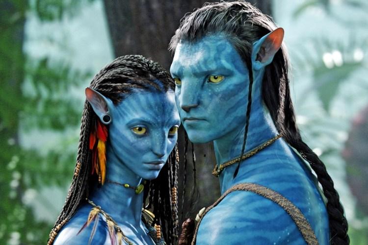 Avatar - filmloverss