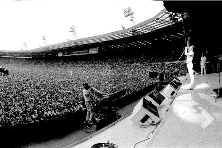 Bohemian Rhapsody - filmloverss