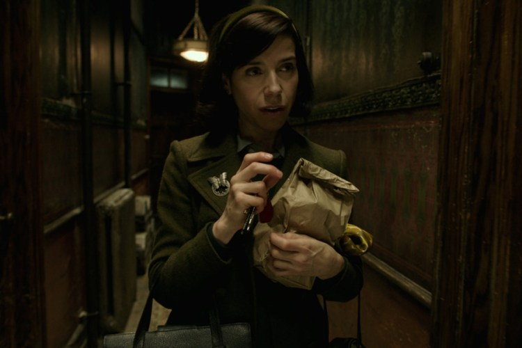 The Shape of Water - filmloverss