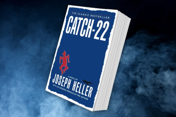 Catch 22 - filmloverss