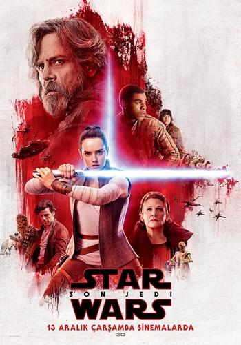 Starwars - filmloverss