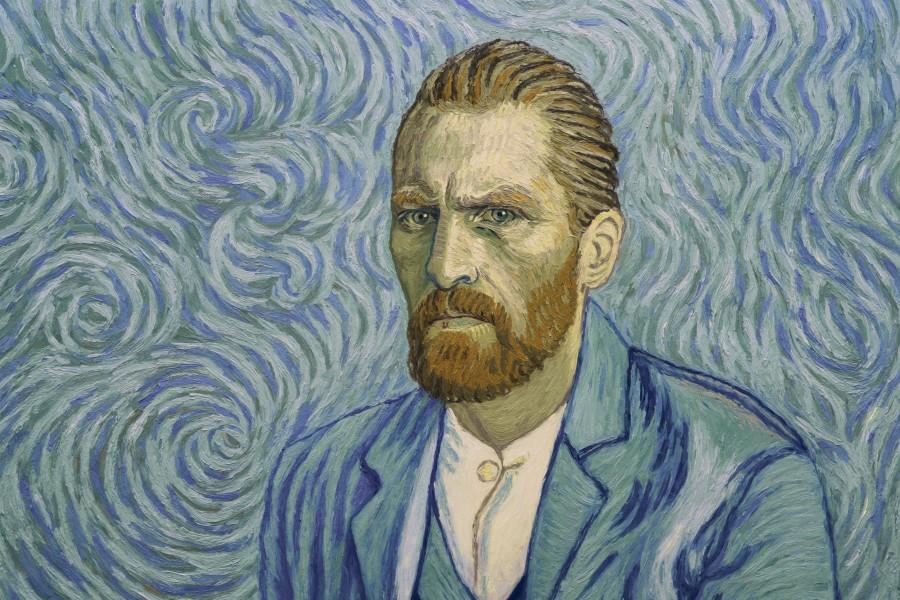 Sinema Tarihinin En Eşsiz Deneyimlerinden Birini Vaat Eden Loving Vincent'in Akılalmaz Yapım Süreci - FilmLoverss