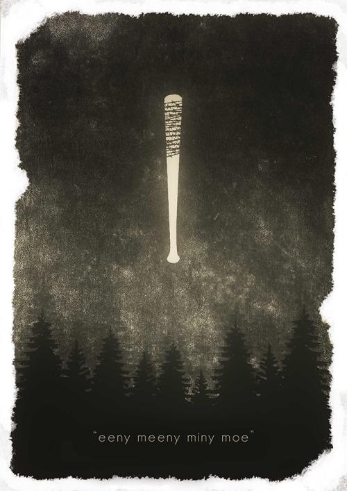 Liam Reade - The Walking Dead