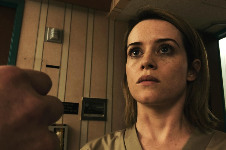 unsane-claire-foy-FilmLoverss