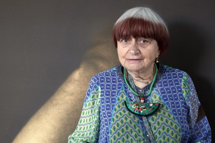 Agnes Varda-filmloverss
