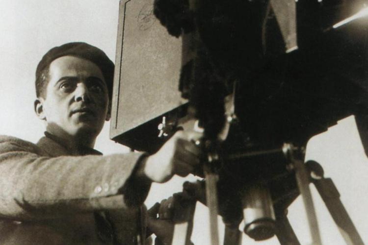 Jean Vigo-filmloverss