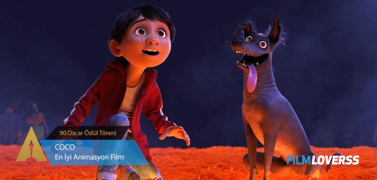 En İyi Animasyon