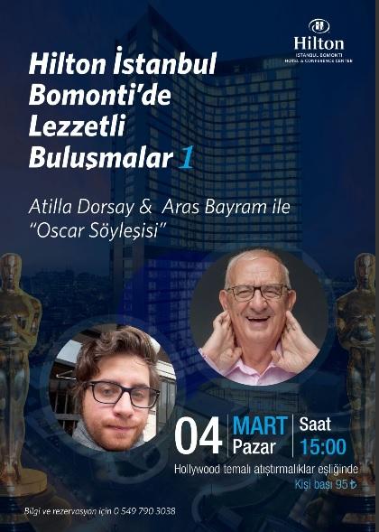 Hilton İstanbul - FilmLoverss