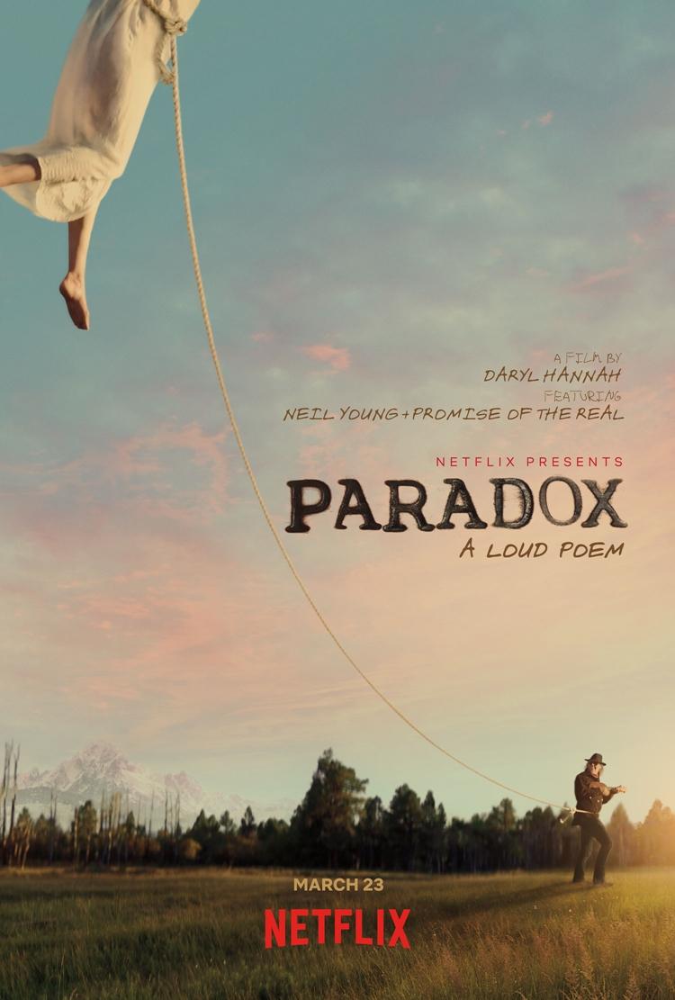 Paradox Afis