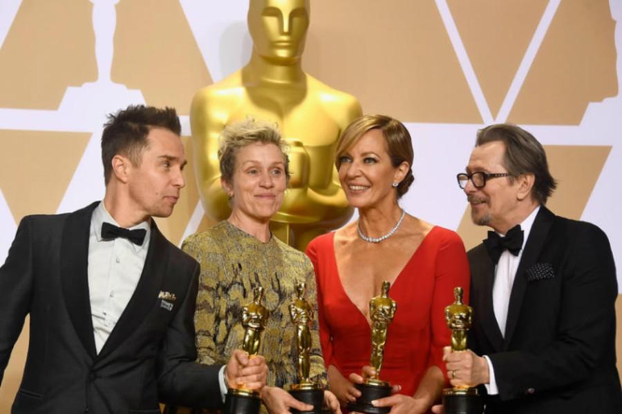 90. Oscar Ödülleri'nde Akademi Tarihine Geçen İlkler - FilmLoverss