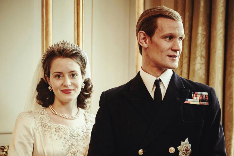 matt-smith-claire-foy-the-crown-filmloverss
