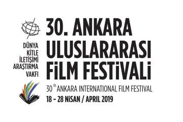 30. Ankara Uluslararası Film Festivali Başvuruları İçin Son Tarih 1 Şubat
