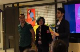 ÇEK-YAT Yatılı Kısa Film Yarışması