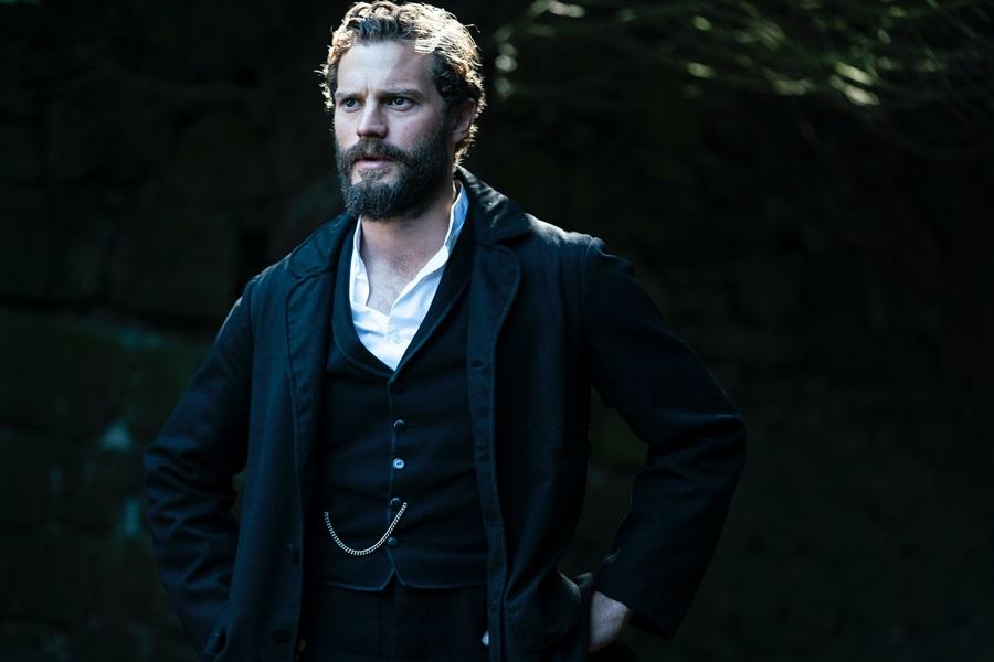 Картинки по запросу Jamie Dornan & Holliday Grainger To Star In John Patrick Shanley's 'Wild Mountain Thyme'