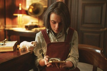 His Dark Materials 2. Sezon