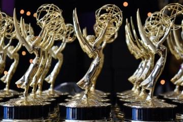 72. Emmy Ödülleri