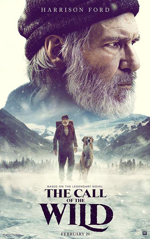Jack London'ın Romanından Uyarlanan The Call of the Wild'dan ...