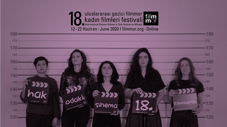 18. Uluslararası Filmmor Kadın Filmleri Festivali