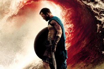 300 rise of an empire - filmloverss