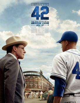 42 movie poster - filmloverss