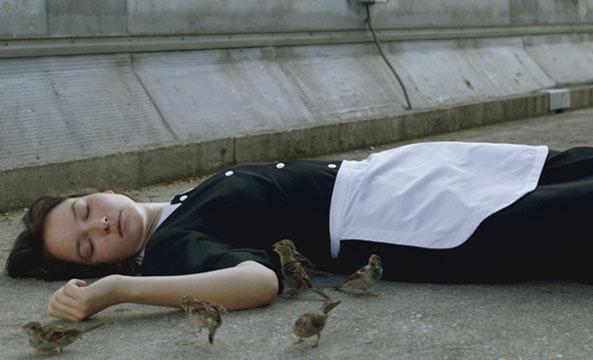 Bird People - Filmloverss