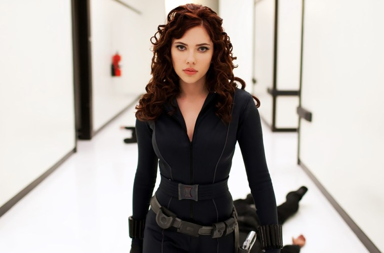 Black Widow - Filmloverss
