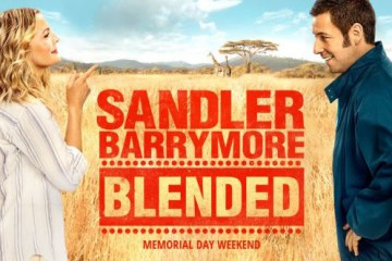 Blended - filmloverss
