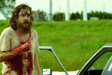 Blue Ruin - Filmloverss