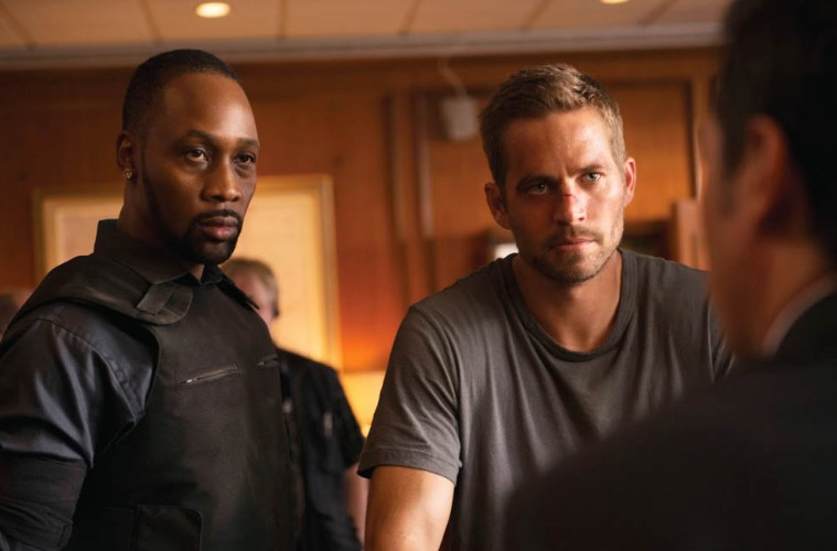 Brick Mansions - Filmloverss