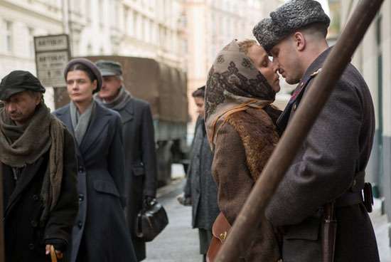 Child 44 - filmloverss