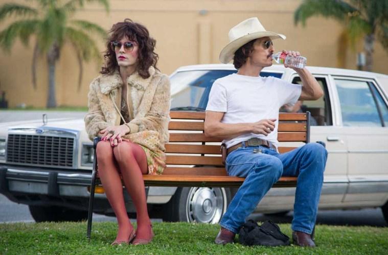 Dallas Buyers Club - Filmloverss