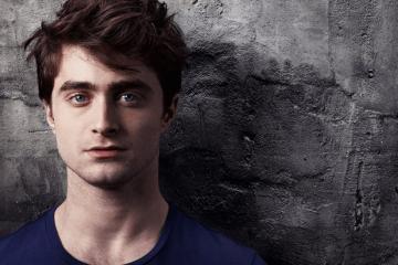 Daniel Radcliffe - filmloverss