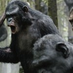 Dawn of The Planet of the Apes'ten Yeni Görseller Yayınlandı - 10