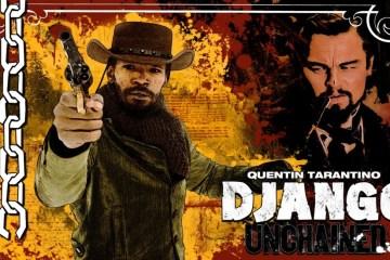 Django-Unchained-alternatif-poster