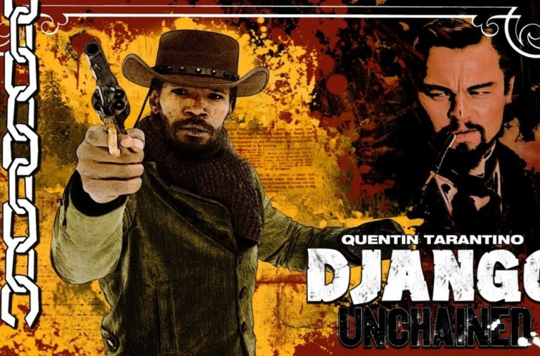Django-Unchained-alternatif-poster