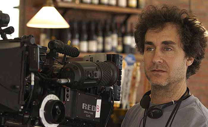 Fair Game - Director Doug Liman