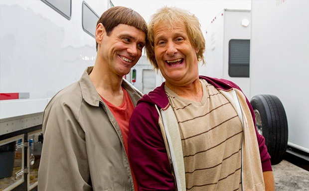 Dumb and Dumber To - Filmloverss