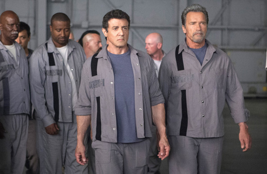 Escape Plan - filmloverss