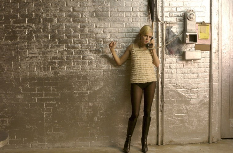 Factory Girl - Filmloverss