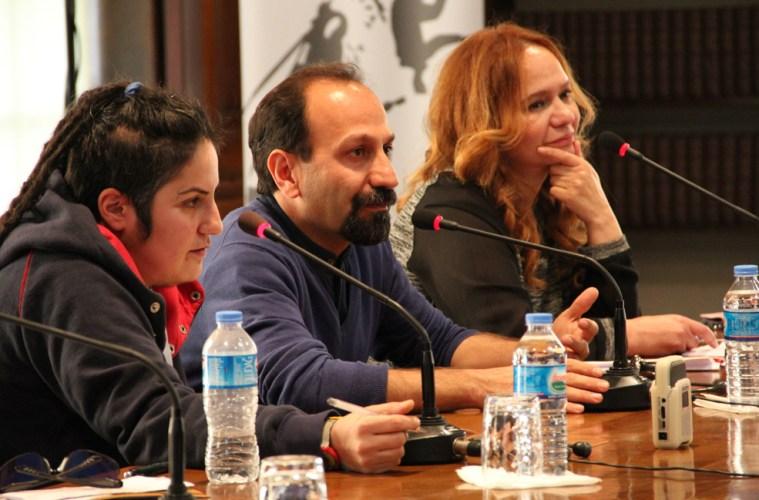 Farhadi - filmloverss