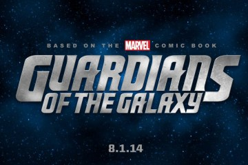 Guardians of the Galaxy - Filmloverss
