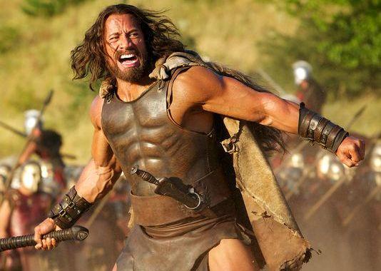 Hercules - Filmloverss 1