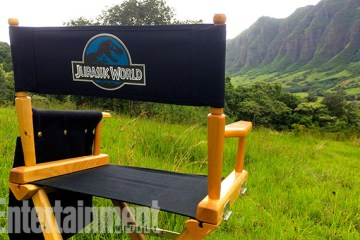 Jurassic World - filmloverss 1