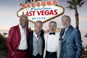 Last Vegas-Filmloverss