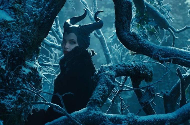 Maleficent - filmloverss