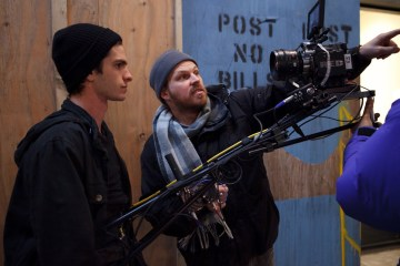 Marc Webb - Filmloverss